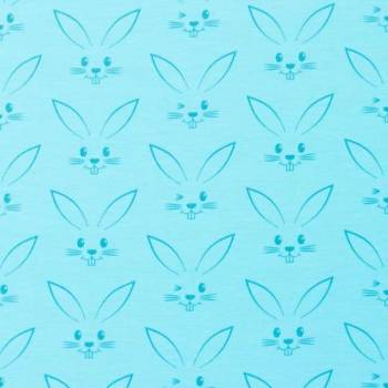 Jersey Hase, mint