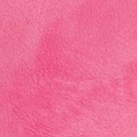 Fleece uni, rosa